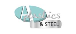 A Plastics logo